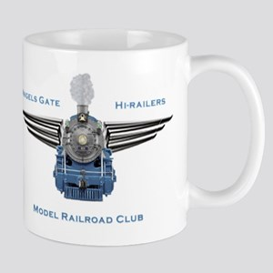 AGHR Club SWAG Coffee Mug